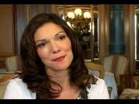 Laura Harring - Mulholland Drive Video
