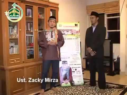 Gambar rekomendasi travel umroh murah