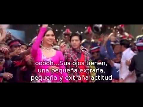 Aankhon Mein Teri - Subtítulos en Español