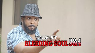 BLEEDING SOUL 3&4 (OFFICIAL TRAILER) - 2020 LATEST NIGERIAN NOLLYWOOD MOVIES