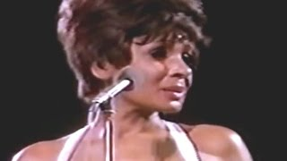 Shirley Bassey - Never Never Never  / Day By Day (1973 Live at Royal Albert Hall)