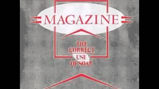 Magazine - The Correct Use of Soap (Full Album) 1980