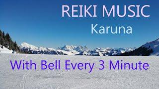 Karuna - Reiki Music