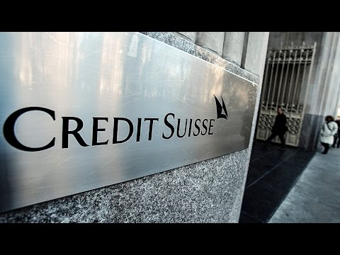 Papantonio: International Banking Criminals UBS, Credit Suisse Are Bullet Proof