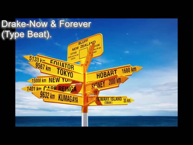 FREE Drake -  Now amp Forever Type Beat