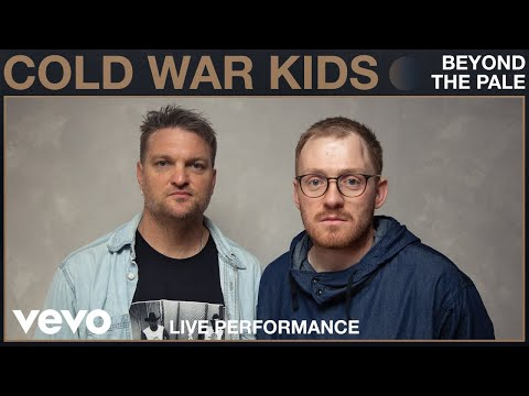 Download Cold War Kids - Beyond The Pale Live Performance | Vevo Mp4 baru