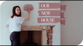 OUR NEW HOUSE | THE MICHALALKS