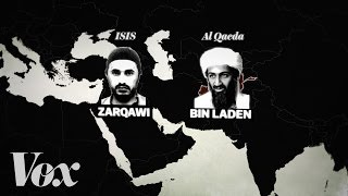 The rise of ISIS, explained in 6 minutes