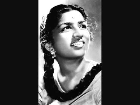 Lata Mangeshkar - Yeh Sama Sama Hai Pyar Ka