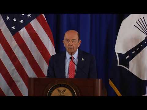Secretary Ross Announces $1.19 Billion Penalty for Chinese Company ZTE
