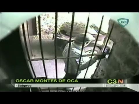 Autoridades capturan banda que roba casas habitación / Modo de operar de los chicharreros
