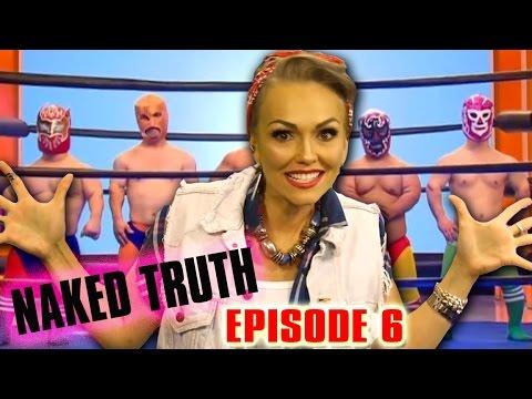 SKIN WARS: NAKED TRUTH #6 - Kandee Johnson