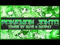【Pokémon Johto Journeys】Opening「Pokémon Johto」(Cover by NateWantsToBattle & MatPat)