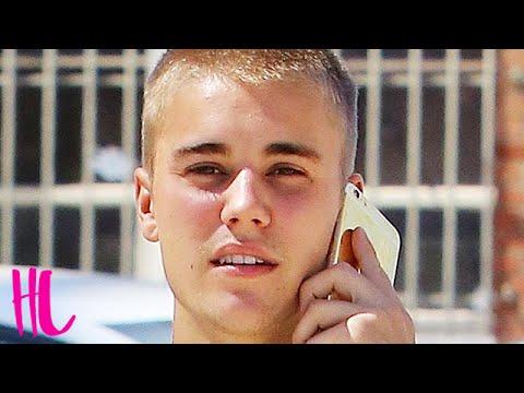 Justin Bieber Gay Sex Scene Controversy