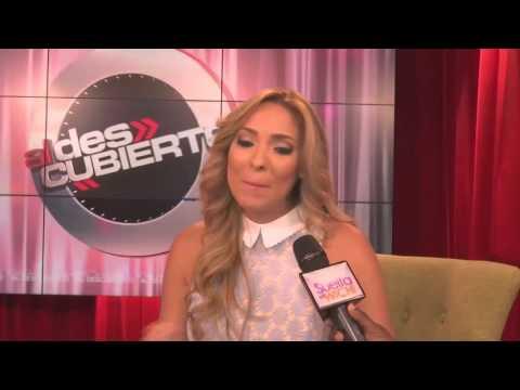 Massiel Mas remplaza a Jovanna Michelle