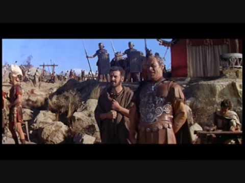 Cleopatra (1963) Part 1