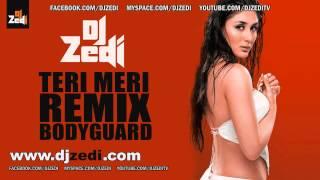 DJ Zedi   Teri Meri Remix