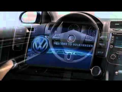 2010 Volkswagen Jetta Video