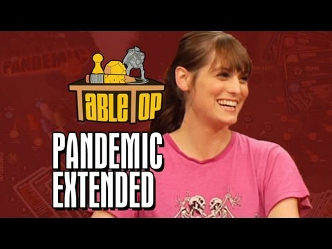 TableTop Extended Edition: Pandemic thumbnail