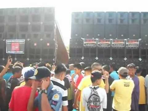 RGL VS OCEAN STAR @ DINAGYANG 2013 BY LOUIE CELIZ