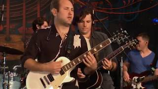 """Prophets and Outlaws """"Honey Child"""" LIVE on The Texas Music Scene"""