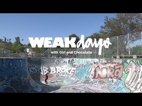 WEAKDAYS: GARVANZA PARK
