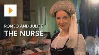 Romeo and Juliet: Minor Characters - The Nurse ACELT1639