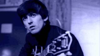 While My Guitar Gently Weeps ☮ Beatles (acoustic)