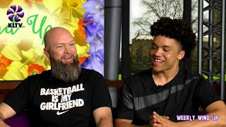 The Weekly Wind Up | Father and Son Basketball