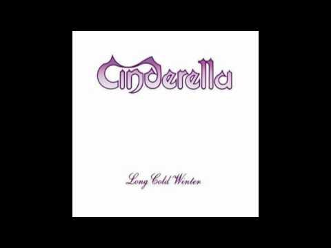 Cinderella - Second Wind