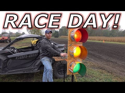 Come join us May 5th for Race Day!!