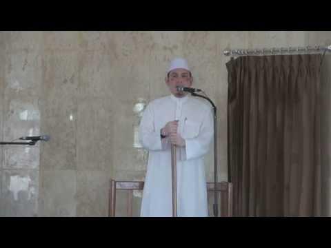 Khutbah Jumat, Fiqh Qurban - Ustadz Ahmad Zainuddin, Lc