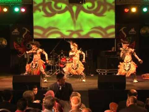Papua Huembelo