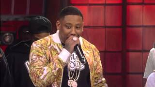 Wild 'N Out   Timothy DeLaGhetto Runs from Maino   Wildstyle
