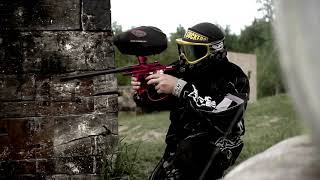 Commando Paintball - Woodsball and Scenario in HD