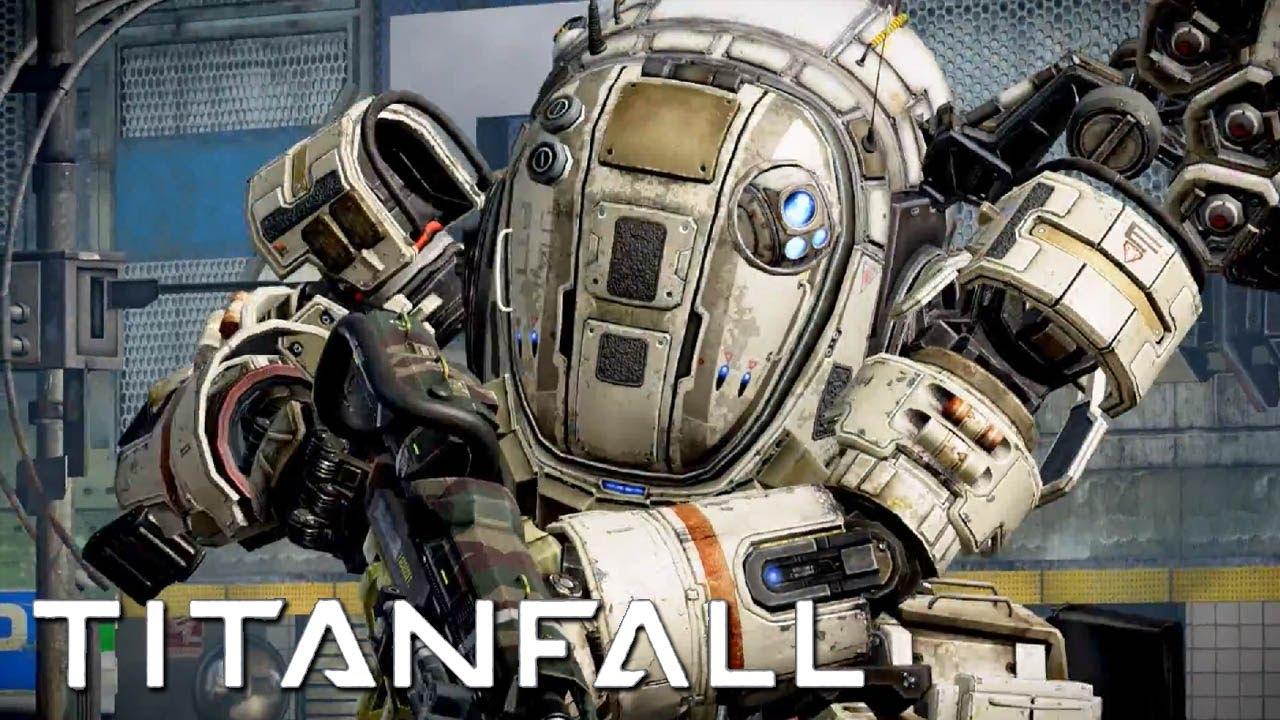 titanfall - ogre titan reveal trailer  1080p  true-hd quality