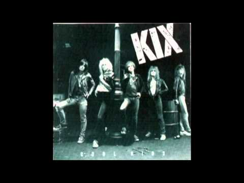 Kix - Love Pollution