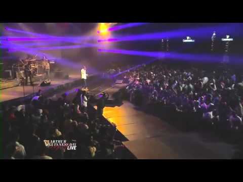 Arthur Guinness Day 2013 Busy Signal Performance video