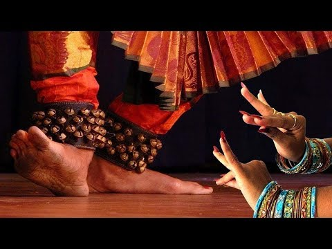 Jathis For Bharatanatyam By Anirudha video