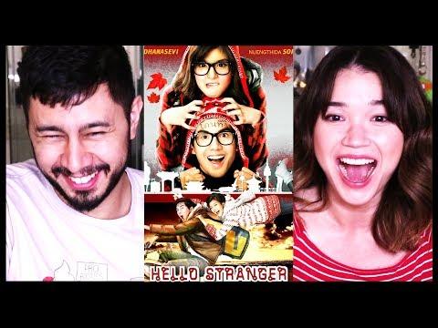 Download HELLO STRANGER | Thai Comedy | Trailer Reaction! Mp4 baru