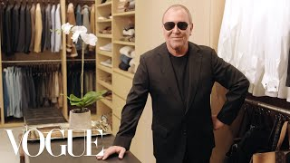 73 Questions With Michael Kors   Vogue