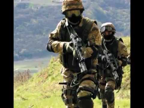 Europeans armed forces part 3 rank TOP 10 2013