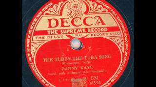 Watch Danny Kaye Tubby The Tuba video