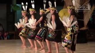 Download Lagu TARI ENGGANG - PESONA NUSANTARA SURAKARTA Gratis STAFABAND
