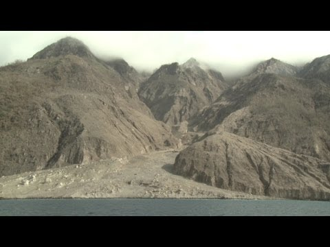 Expedition To Paluweh Volcano, Indonesia - Full Account