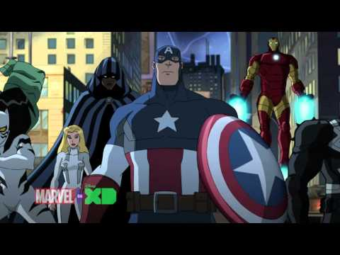 Marvel's Ultimate Spider-Man: Web-Warriors Season 3, Ep. 26 - Clip 1 thumbnail