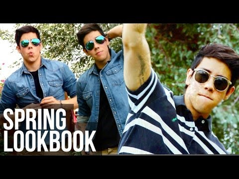 SPRING 2014 LOOKBOOK :: DIFFERENT OUTFITS | JAIRWOO