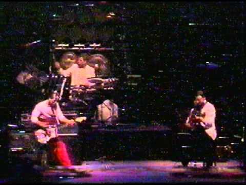 King Crimson - Thela Hun Ginjeet