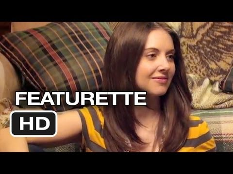 The Kings Of Summer Featurette - Alison & Eugene (2013) - Nick Offerman Movie HD