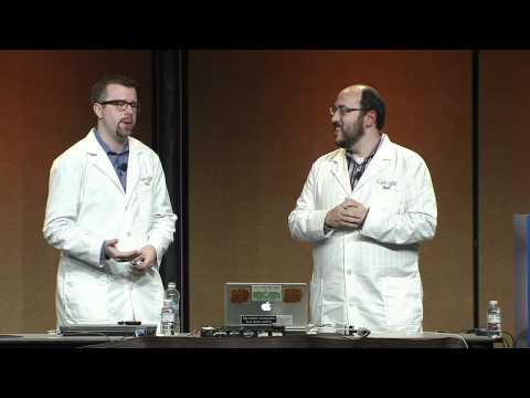 Google I/O 2011: Programming Well with Others: Social Skills for Geeks